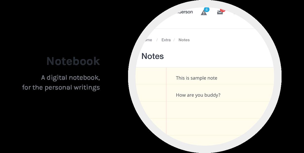 Neon - Bootstrap Admin Theme - 16